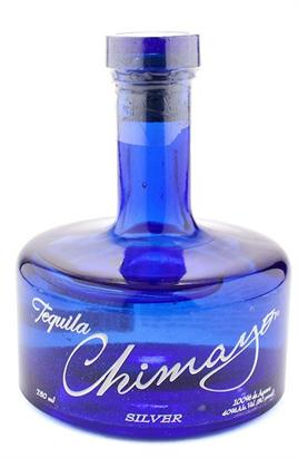 Chimayo Tequila Silver